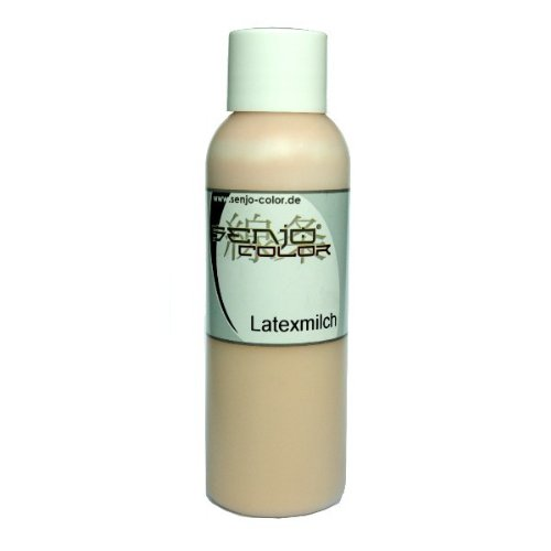 Latexmilch hautfarben100ml -