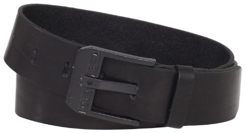 Diesel - Cintura - Uomo Black 95 | L