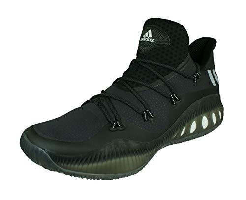 hot sale online dbe1f 51577 adidas UK12 Crazy Explosive Low Chaussures de Sport Multicolore