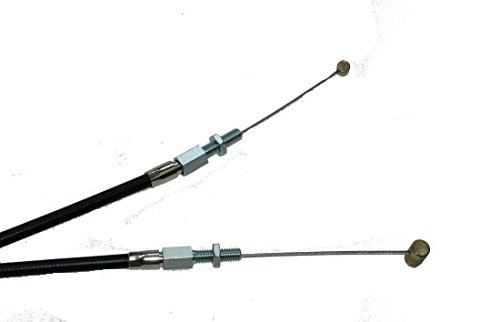 Schaltzug für Zündapp Mofa ZD25, ZD50,ZL 25, ZS 25, Typ 446, Typ 447, ZX 25, X25 ZA 25