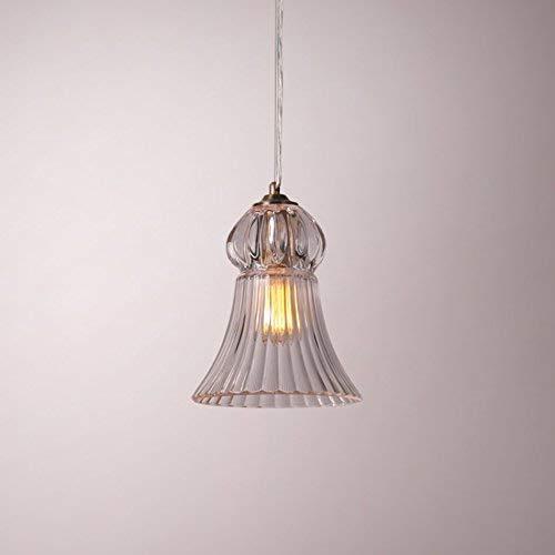 dxx Gbyzhmh die Beleuchtung der Industrie Moderne Vintage Edison Kronleuchter Kronleuchter Zubehör Klar Feuer Globe Deckenleuchte Glas Shades Loft Bar Küche Schlafzimmer Innenbeleuchtung (stil: E),E -