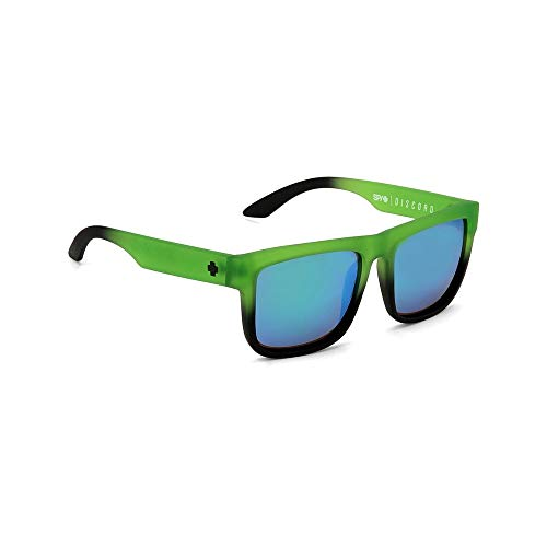 3f2ca106c5 Spy Discord - Gafas de Sol Optic Gafas de Estilo de Vida de la Serie Look