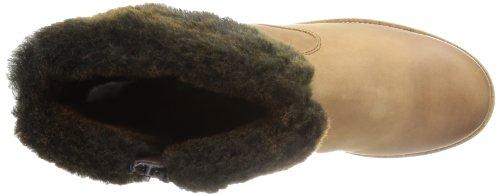 Le Molea Stivali Marroni Donne lf Sioux Classici trüffel Braun wEqdxA1X