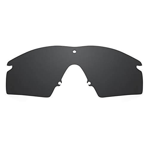9d1c1a721e Revant Lente di ricambio Nero Segreto per Oakley M Frame 2.0 Strike