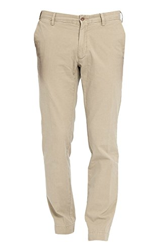 Polo Ralph Lauren Herren Chino Hose CLASSIC FIT khaki C3000 A2700 (W38/L34) (Shirt Ralph Fit Polo Classic Lauren-cotton)