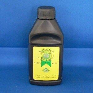 AUTOMEC ABF003 Liquide de frein en silicone 0.5 L