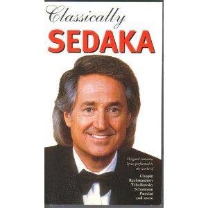 Neil Sedaka - Classically Sedaka [VHS]
