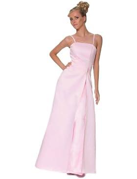 SEXYHER A-Form Brautjungfer Abendkleid Abendkleid in Schwarz, Rot, Lila, Pflaume, Silber, Elfenbein, Baby Blue...