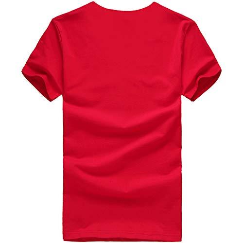 Zoom IMG-1 manling7 maglietta donna divertenti vintage