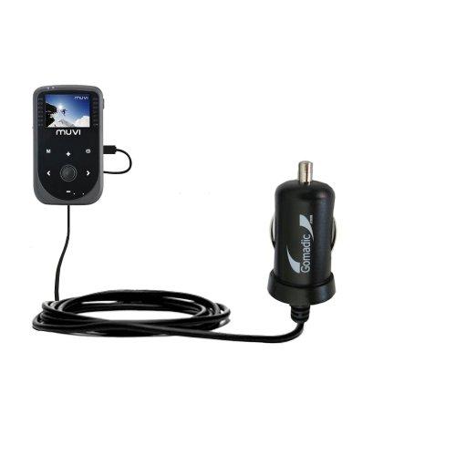 10w-mini-autoladegerat-kompatibel-mit-veho-muvi-hd-vcc-005-mit-energiespartechnologie-und-tipexchang