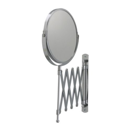 Ikea Frack Edelstahl Spiegel