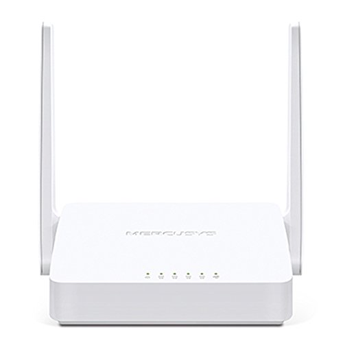 Mercusys MW305R - Router (300 Mbps, 2.4