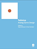 Tabletop: Analog Game Design