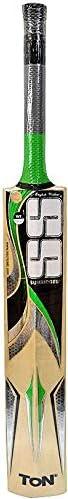 SS Sunridges KP 55 Power English Willow Cricket Bat