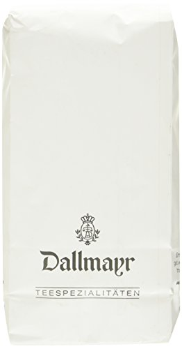 Dallmayr Schwarztee - Nr. 13 Darjeeling 1. Pflückung, 1er Pack (1 x 250 g) (13 Tee)