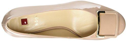 HoeglAurora - Scarpe con Tacco donna Beige (Beige (Nude 1800))