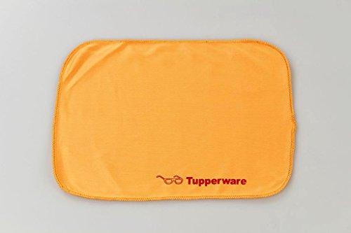 tupperware-faserpro-durchblick-orange-t18-brillenputztuch-putztuch-brille-handy-17250