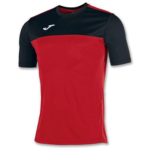 Joma Winner Camisetas Equip. M/c