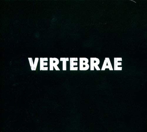 Vertebrae LTD edition