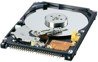 Innovative-Aktion FUJITSU - MHW2080AT - Festplatte, 6,35 cm PATA 80 GB, FUJITSU - [Pack 1] - Min 3 Jahre Garantie Cleva