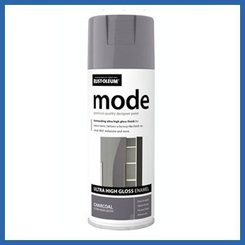 rust-oleum-mode-premium-ultra-high-gloss-spray-paint-grey-black-charcoal-6-pack