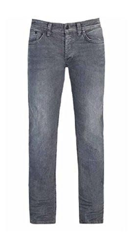LTB Jeans Hollywood - Jeans - Droit - Homme Hollywood Escape Wash (50089-51122)