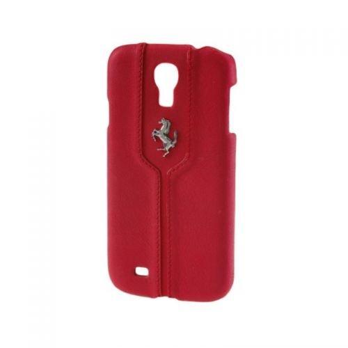 Ferrari Skin Rosso Monte Carlo Samsung Galaxy S4Mini
