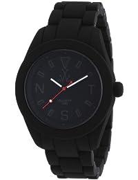 ToyWatch Unisex-Armbanduhr Analog verschiedene Materialien VV05BK