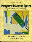 Management Information Systems: Organization and Technology by Kenneth C. Laudon (1993-08-01)