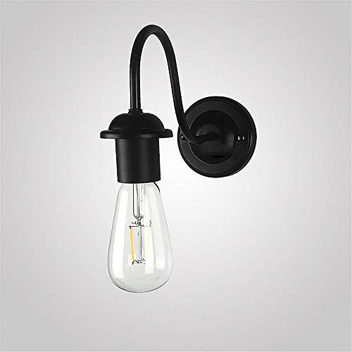 Liuxi-Lámpara de Pared de Vidrio