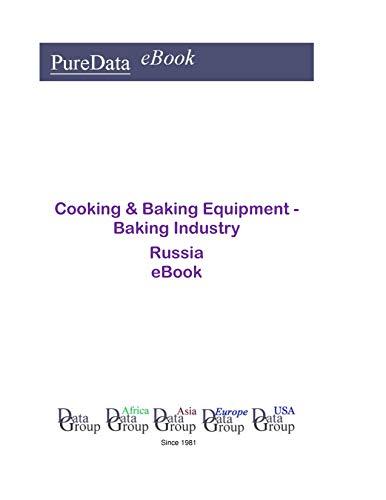 Cooking & Baking...