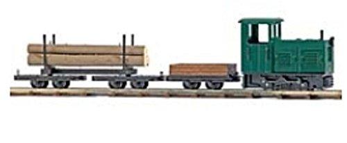 busch-bue12003-modelisme-coffret-de-depart-chemin-de-fer-forestier