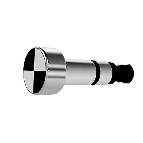 Moresave Infrarossi Plug Cellulare Smart IR telecomando per iPhone condizionatore d'aria DVD Impianti