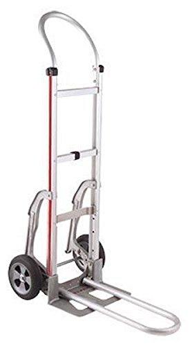 magliner hm-112aa1060 brouette paquetería roues pneumatiques, 4 couches, anse anse et corset, pelle prédécoupée fonte