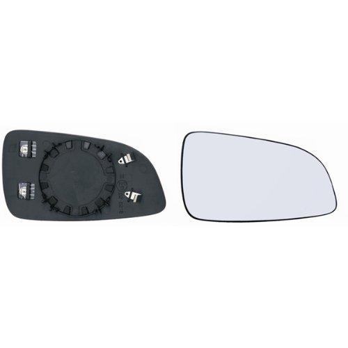 Preisvergleich Produktbild Spiegelglas Astra H rechts (Beifahrerseite)