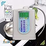 Intelgadgets Alkaline Water Ionizer Machine With Filter Iontech It-656 By Intelgadgets. Lcd Screen