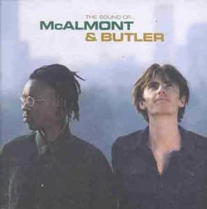 The Sound of ... McAlmont & Butler
