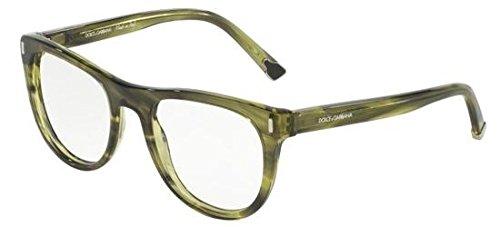 Dolce & Gabbana Gestell Mod. 3248 2926 52_2926 (52 mm) oliv