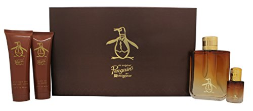 original-penguin-original-penguin-gift-set-100ml-edt-spray-90ml-aftershave-balm-90ml-shower-gel
