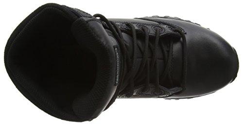 Magnum Viper Pro 8.0 Piel Impermeable, Botas De Trabajo Unisex-negro Adulto (negro 021)