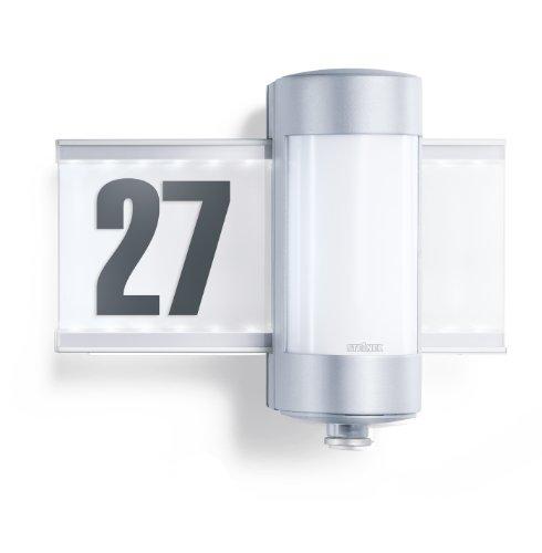 Steinel Sensor Hausnummernleuchte