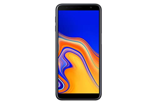 Samsung Galaxy J6 Plus 32GB Dual SIM International Version - Black