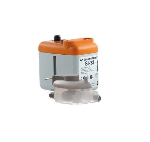 pompe à condensat sauermann si-33 bi-bloc 30l/h
