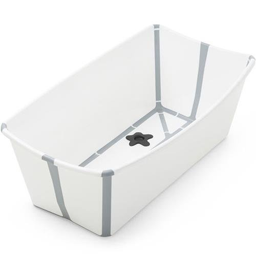 Stokke - Bañera plegable ® Flexi Bath blanco
