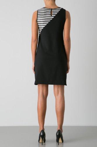 Bréal  -  Robe  -  Imprimé -  Femme Noir
