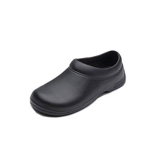Zapatos Seguridad Trabajo Antideslizante Uniforme
