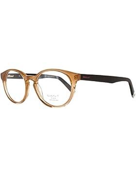 GANT RUGGER Brillengestell GR OLLE Trans Beige 48MM