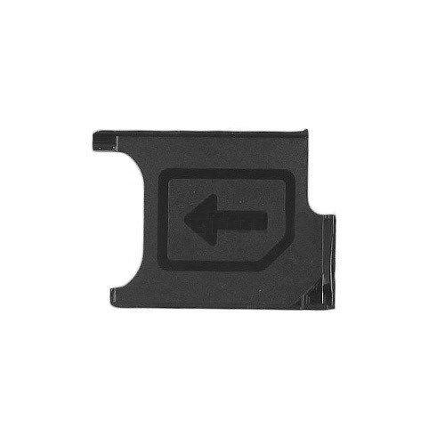 Slot slitta PORTA SIM alloggio SCHEDA VASSOIO per Sony Xperia Z2 Z 2 D6503 6503