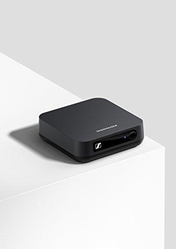 Sennheiser BT T100 Bluetooth-Audio-Transmitter für Hi-Fi oder Home Entertainment Schwarz - 3