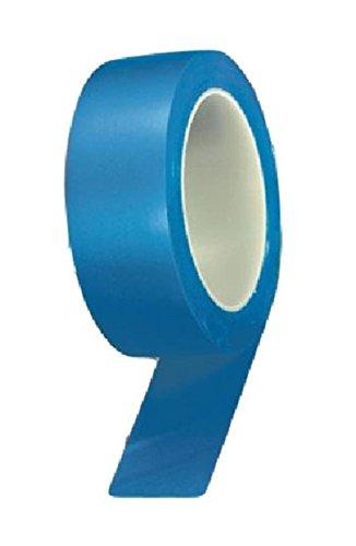 CARTA Badminton Court Outline Grenze Marker Boden Markierungsband 5,1cm blau